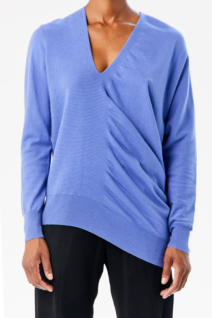 Ivi Top, Blue