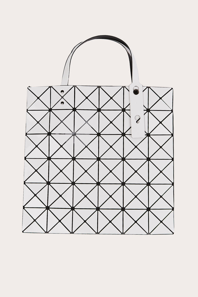 Lucent Tote, White