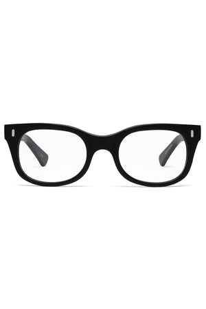 CADDIS - BIXBY reader glasses, matte black
