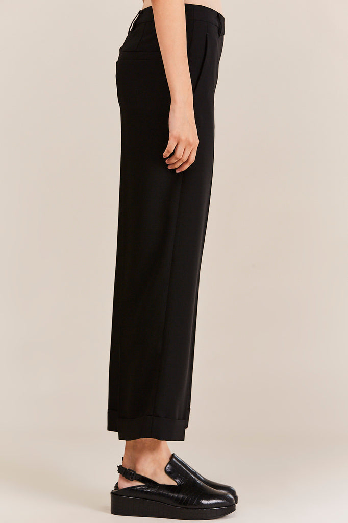 Christian Wijnants - Paria Classic Pant, Black