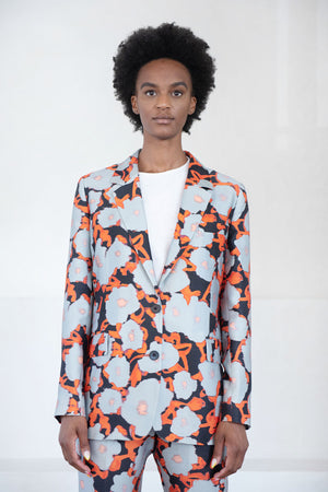 Christian Wijnants - blazer, poppy