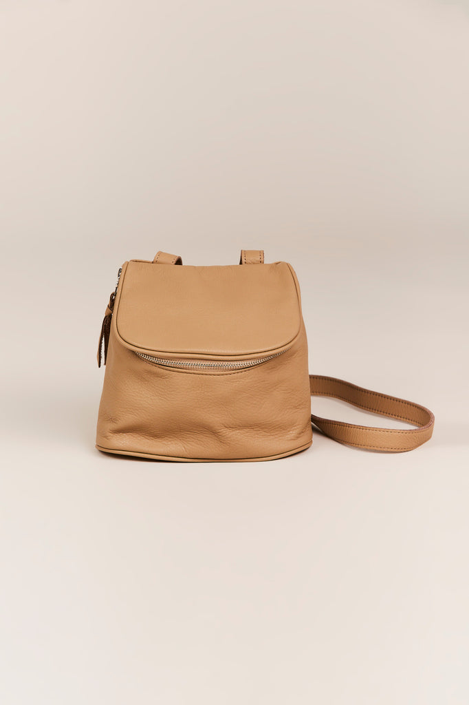 Camera Bag, Taupe
