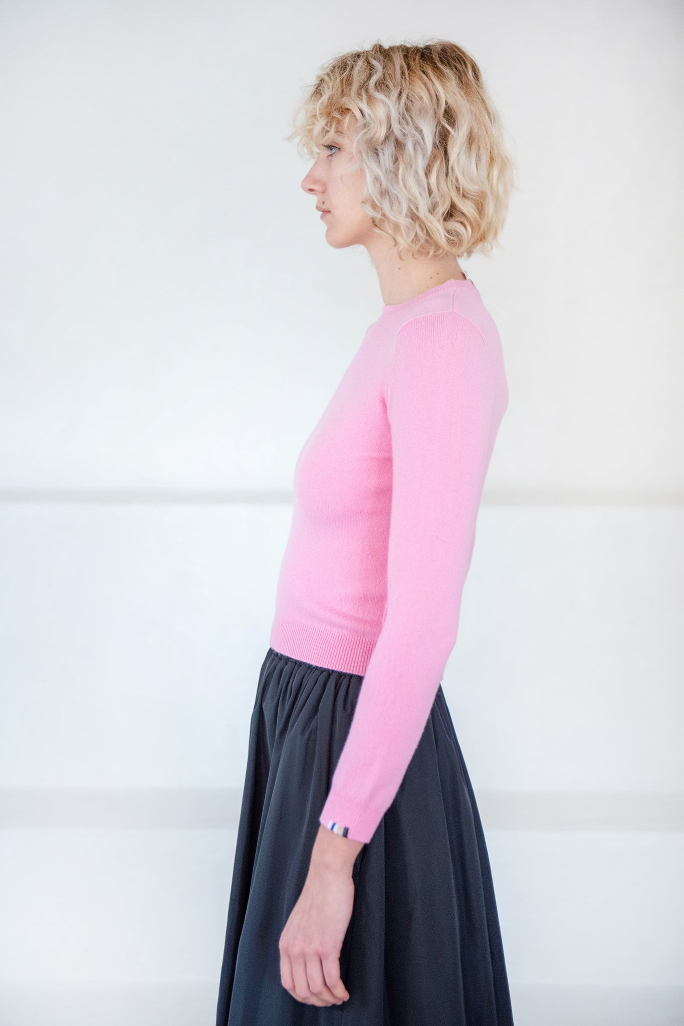 Extreme Cashmere - kid sweater, glamour