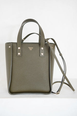 FONTANA MILANO - tum tum lady tote, jungle