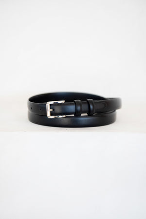 GAUCHERE - secile belt, black