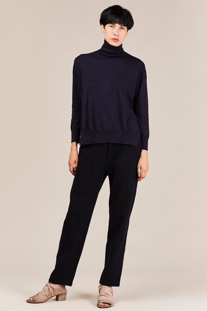 Humanoid - Adell Wool Pants, Night