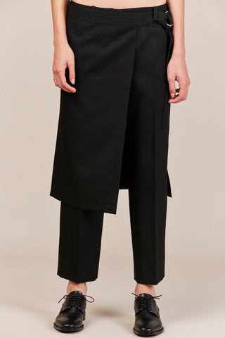 Enzo Pants, Black