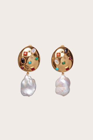 La Bomba Earrings