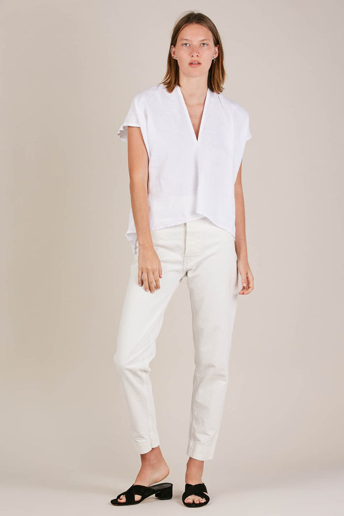 Everyday Top, White