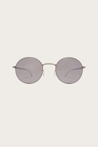 Ennio Sunglasses, Graphite
