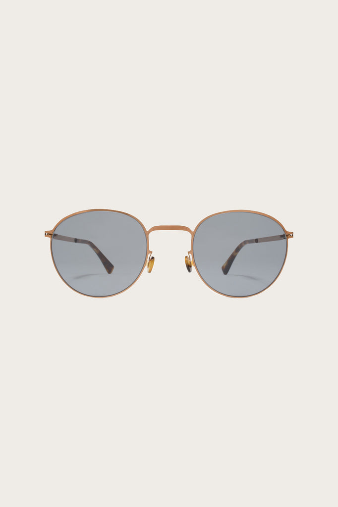 Jonte Sunglasses, Copper