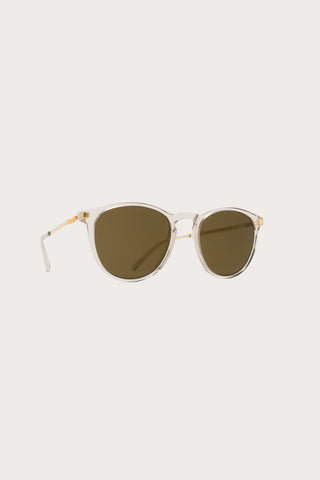 Nukka Sunglasses, Raw Green