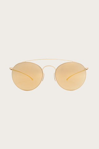 Maison x Margiela Sunglasses, Gold