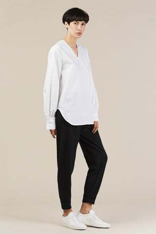 Bardo Blouse, White