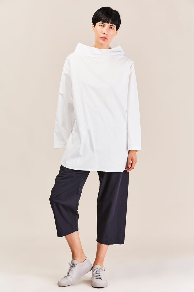 PRIORY - Chay Top, White