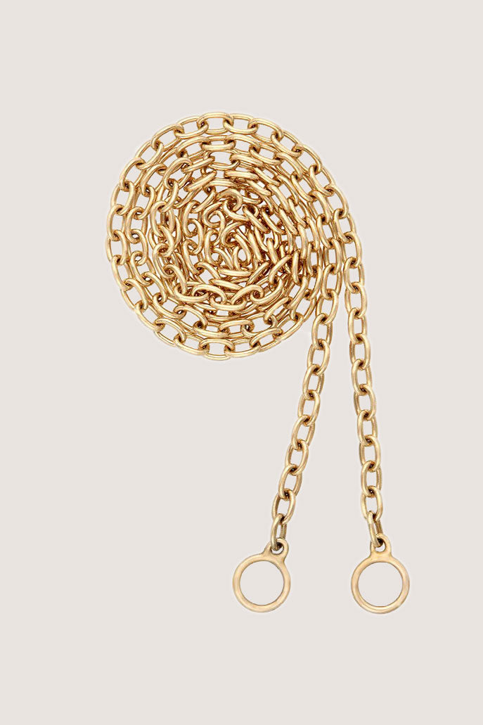 MARLA AARON - Pulley Chain, Gold