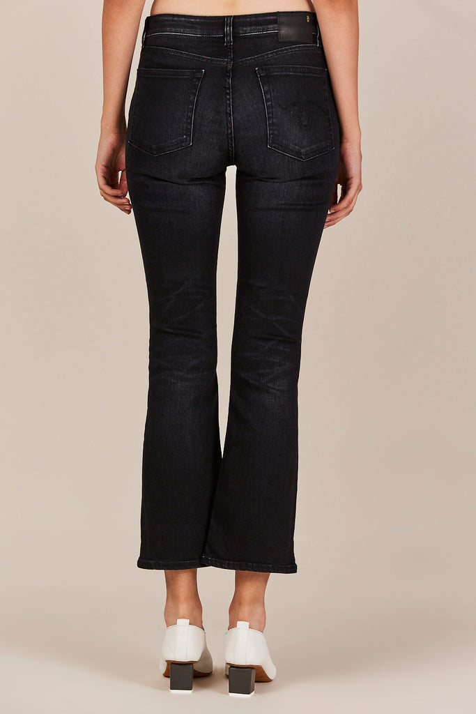 R13 - Kick Fit Jeans, Dark Moon