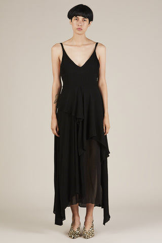 Catch Dress, Black