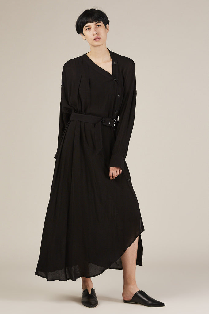 Welcome Dress, Black