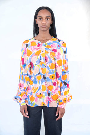 Rachel Comey - soon top, multi