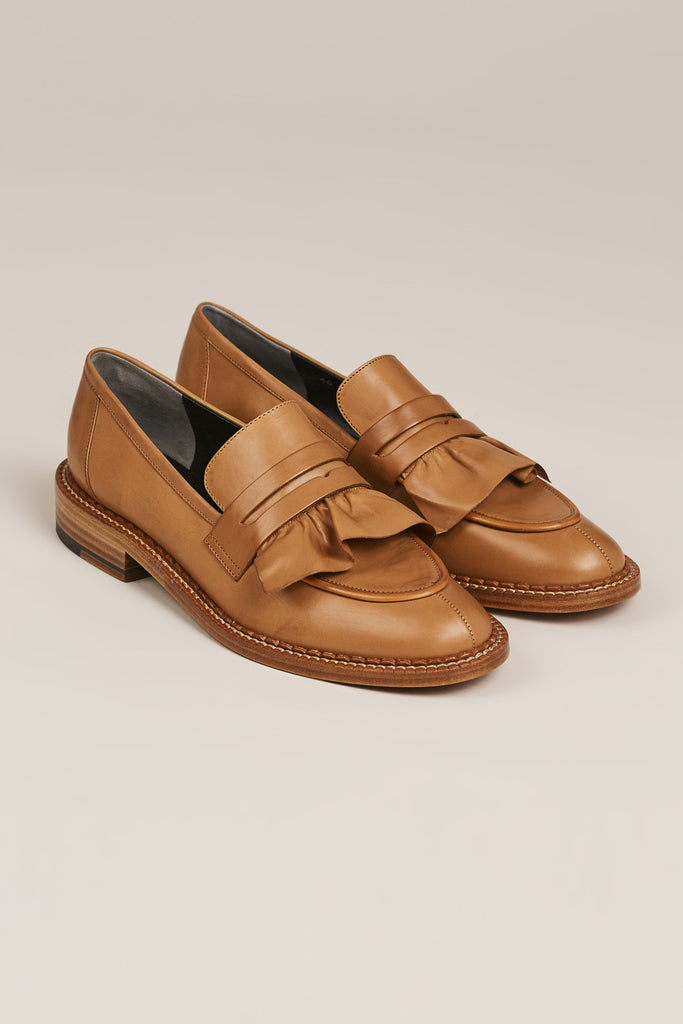 Joux Loafer, Cognac