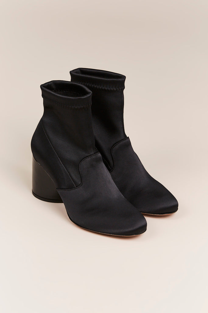 Kosst Ankle Boot, Black