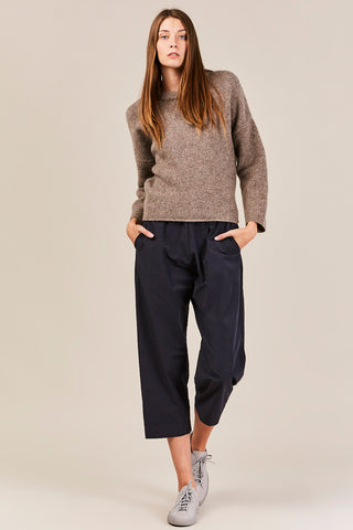 Grace Tie Pullover, Mouse