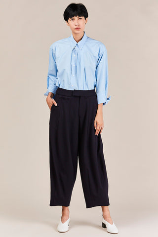 Balloon Pant, Navy