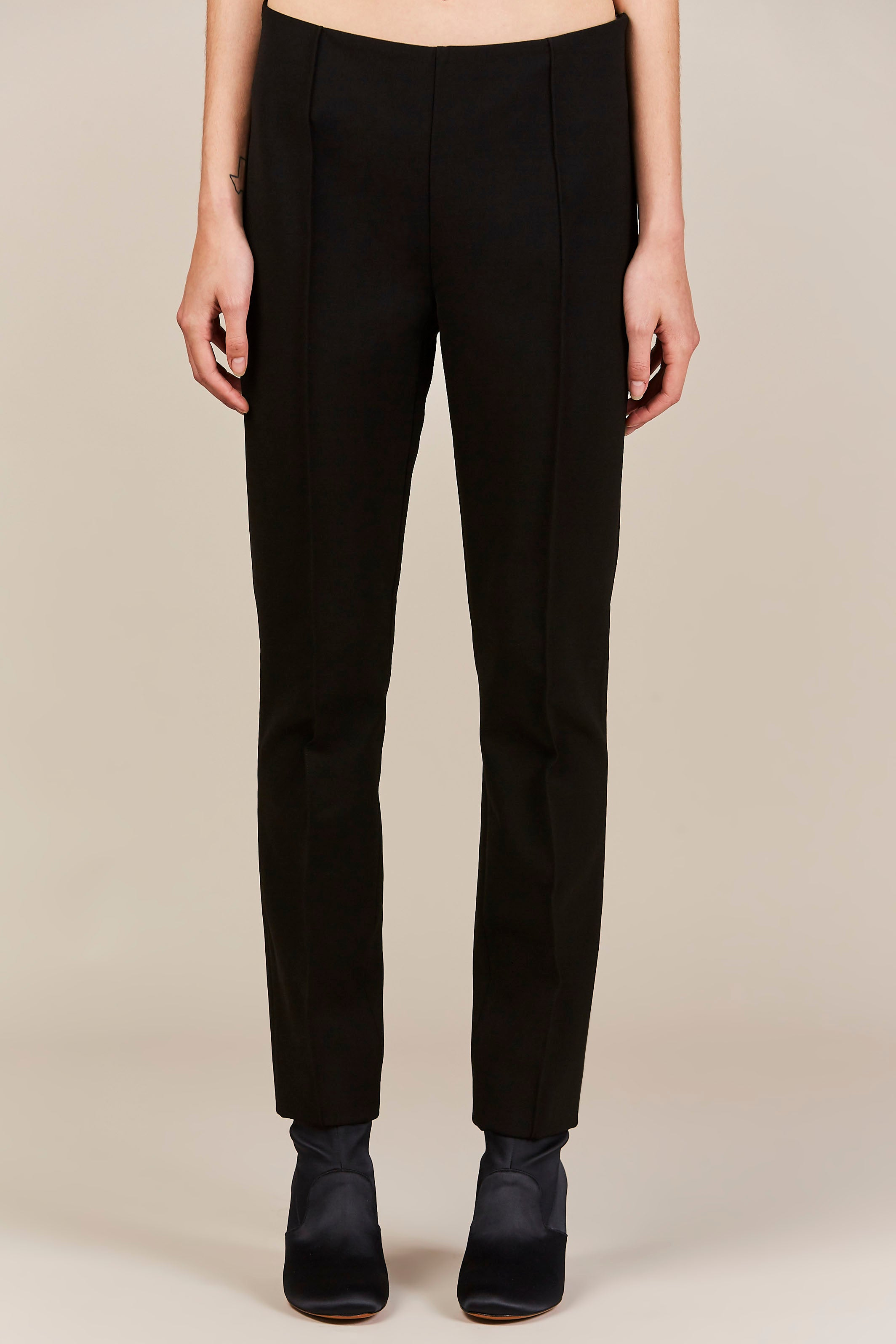 Shopping Online Original Toteme Cruz trousers Discount In China Outlet New Arrival nK7Gp