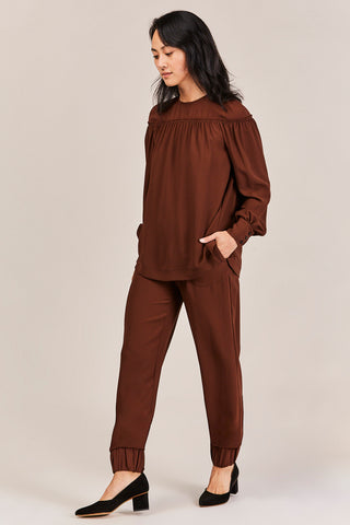 Chestnut Pants