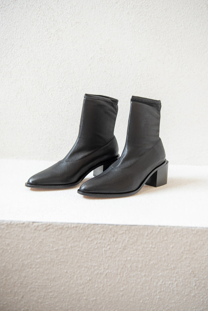 Clergerie - xia boot, black