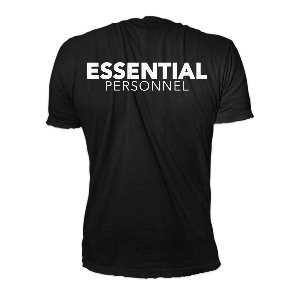 "Limited Edition TN'H ""Essential Tee"""