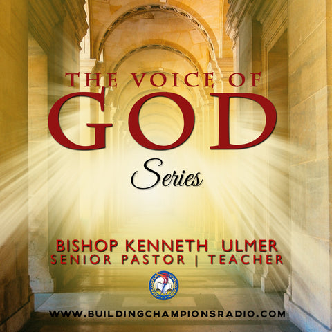 The Voice of God: The Series