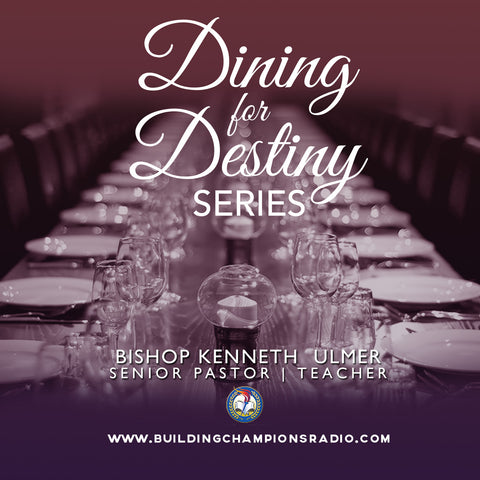 Dining for Destiny: Series