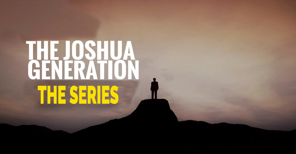 The Joshua Generation: Series