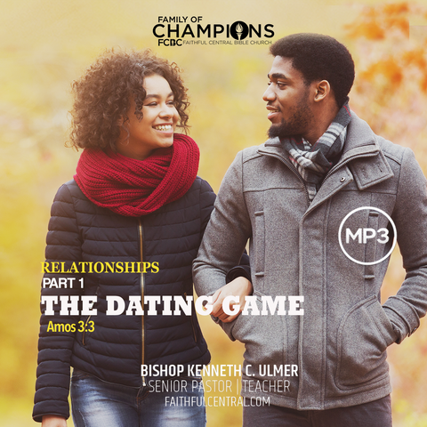 Relationships Part 1 - The Dating Game (MP3 Download)