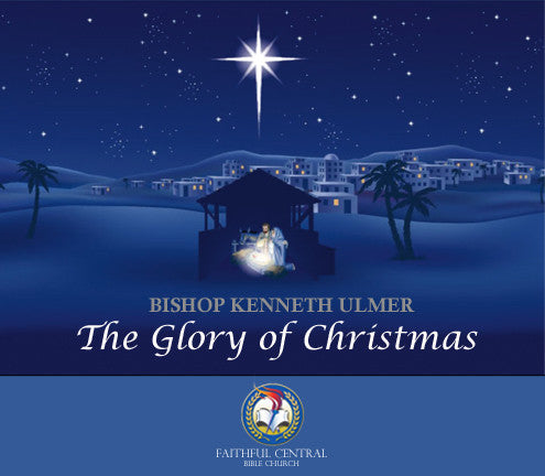 Christmas: The Glory of Christmas (MP3 Download)