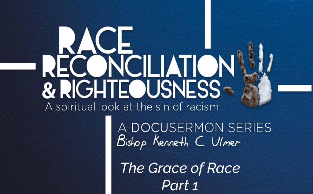 Race Reconciliation & Righteousness: Part 1 The Grace of Race (MP3 Download)