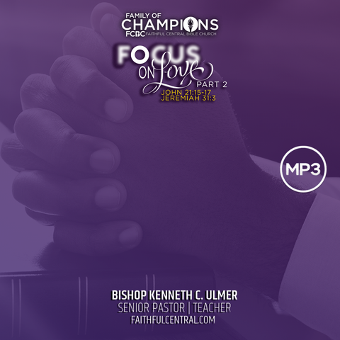 Focus on Love Part 2 (MP3 Download)
