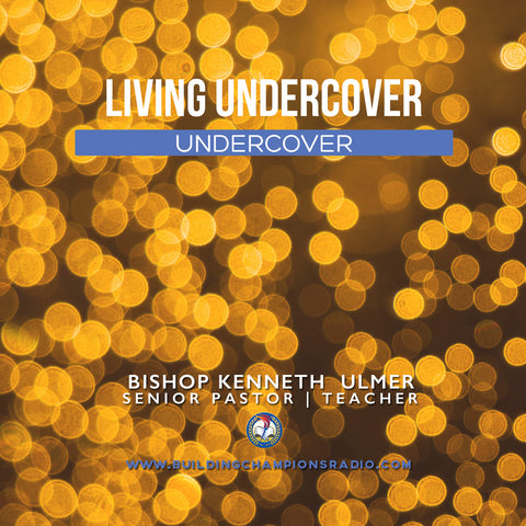 Living Undercover: 02 Undercover (MP3 Download)