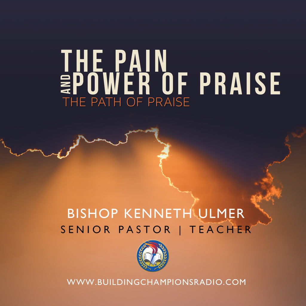 The Pain and Power of Praise: The Path of Praise