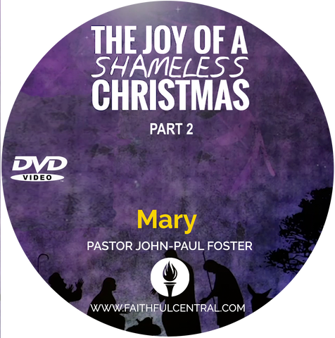 The Joy of A Shameless Christmas Part 2: Mary (DVD)