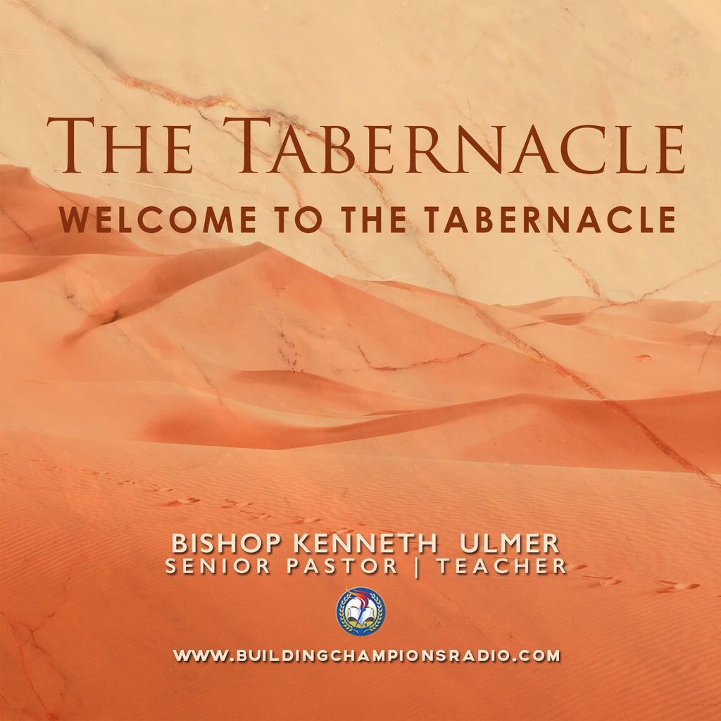 The Tabernacle: 03 Welcome To The Tabernacle (MP3 Download)