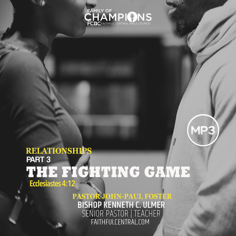 Relationships Part 3 - The Fighting Game (DVD Download)