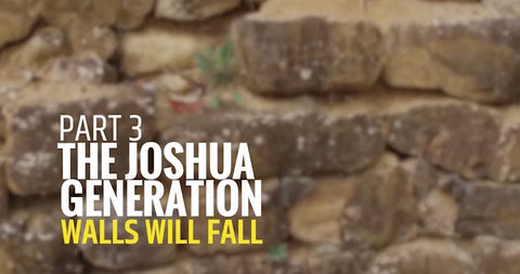 The Joshua Generation: Part 3 (MP3 Download)