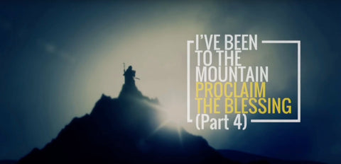 I've Been To The Mountain: Part 4 (MP3 Download)