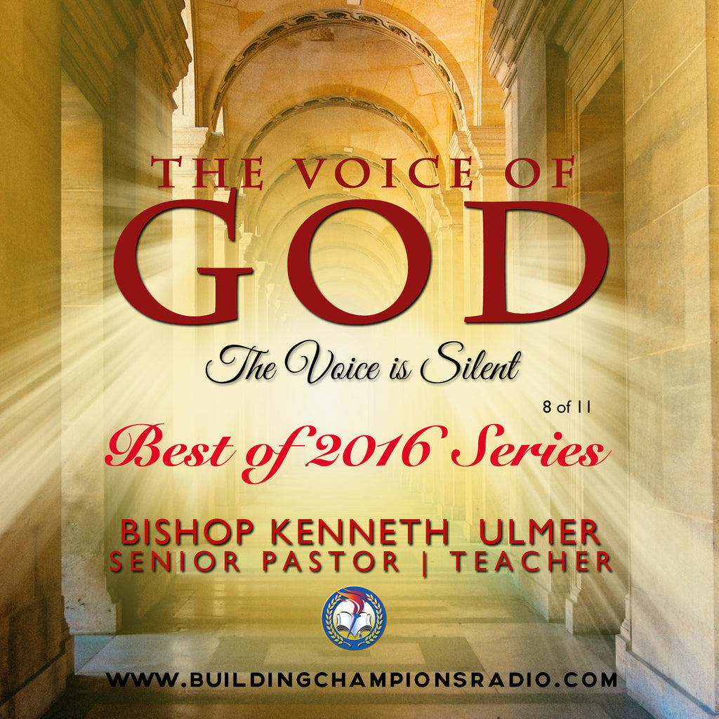 Best of 2016: The Voice in the Storm