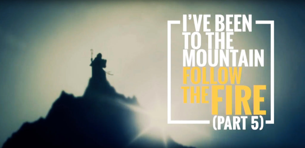 I've Been To The Mountain: Part 5 (MP3 Download)