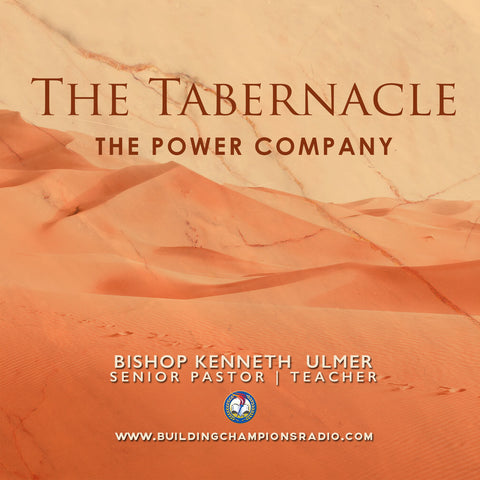 The Tabernacle: 07 The Power Company (MP3 Download)
