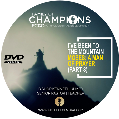 I've Been To The Mountain: Part 8 (DVD)